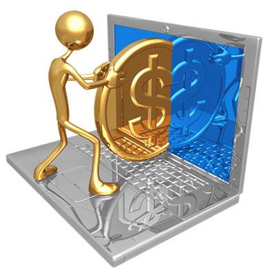 Сайт для электронной коммерции