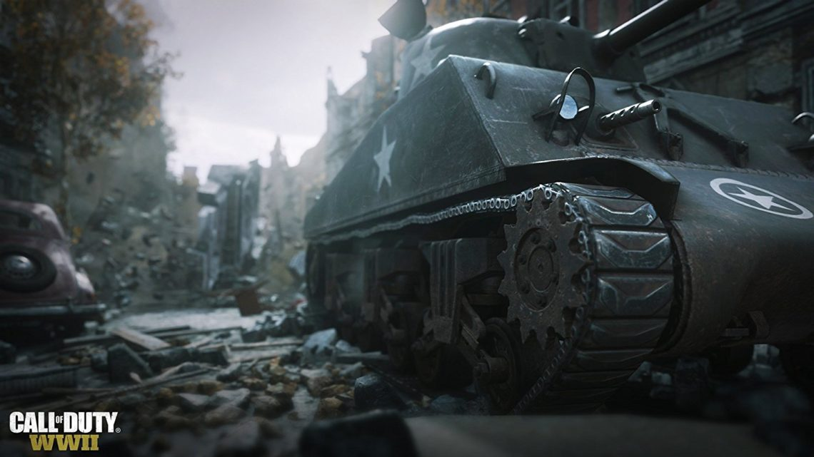 Wolfenstein II: The New Colossus или Call of Duty: WWII — The Resistance: что выбрать?