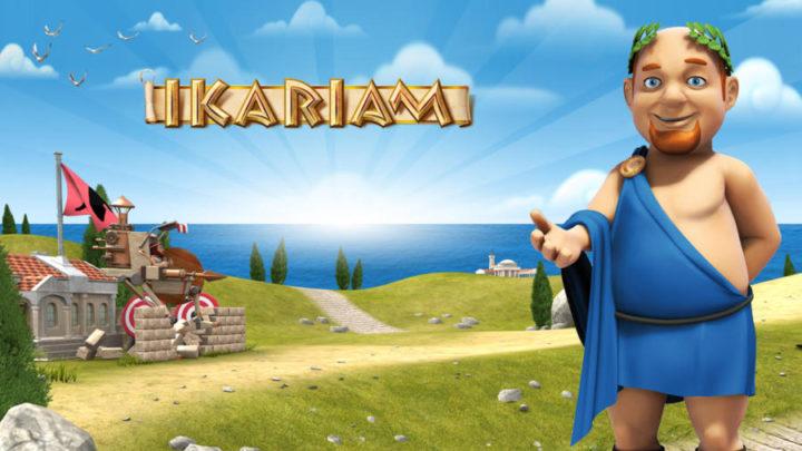 Секреты браузерной игры Икариам: мое личный опыт