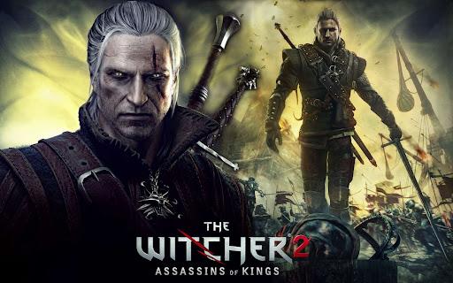 «Ведьмак 2: Убийцы королей» (The Witcher 2: Assassins of Kings): обзор и мнение